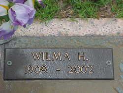 Wilma Geneva <I>Harper</I> Shultz