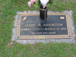 Jason A. Arrington