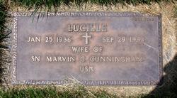 Lucille Cunningham