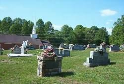 Nowlings Chapel Free Will Baptist Church Cemetery