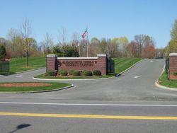 Massachusetts Veterans Memorial Cemetery