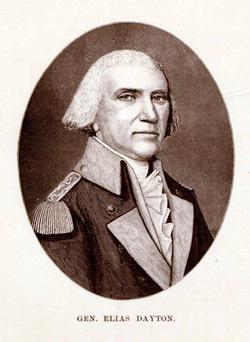 Elias Dayton