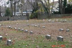 Merion Friends Burial Ground