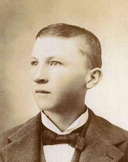 John U
