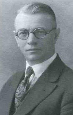 Carl Ephraim Gaufin