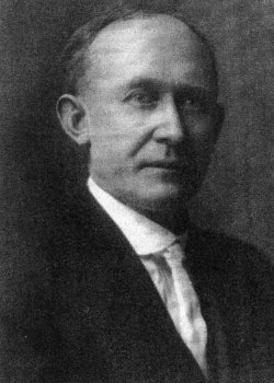 Charles Leonard Gray