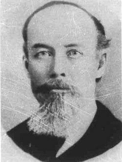 Mahonri Moriancumer Cahoon