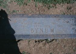 Joe C. Bynum
