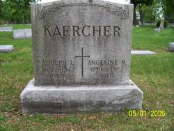 Angeline Mae Kaercher