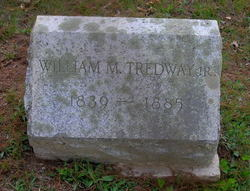 William Marshall Tredway, Jr