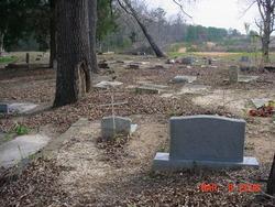 McKeithen Cemetery