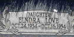 Elnora Love