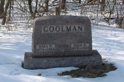 Nora Dell <I>Kintigh</I> Coolman