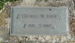 George W Luce