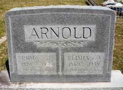Elisha A. Arnold