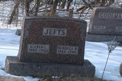 Alfred L. Jefts