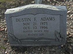 Dustin F Adams