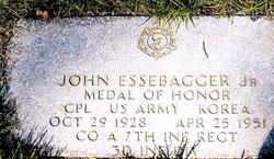 John Essebagger, Jr