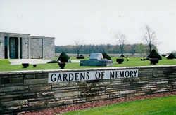 Gardens of Memory