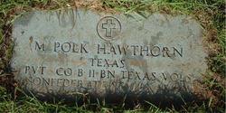 Malachi Polk Hawthorne