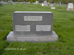 Louis Pingree Cook