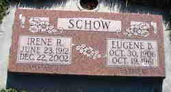 Eugene Butler Schow
