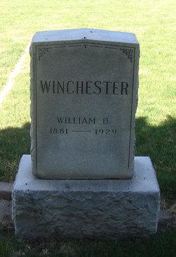 William D Winchester