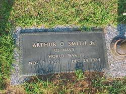 Arthur O. Smith, Jr