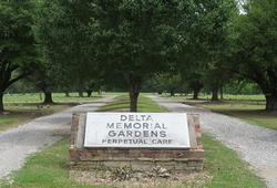 Delta Memorial Gardens