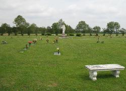 Delta Heights Memorial Gardens
