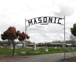 Orland Masonic Cemetery