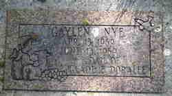 Gaylene Nye