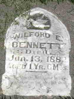 Wilford Edward Bennett