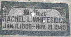 Rachel <I>Watt</I> Whitesides