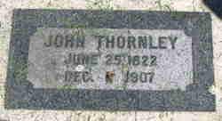 John Thornley