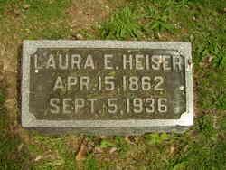 Laura E Heiser