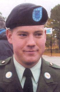 Pvt Michael E. Bouthot