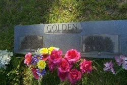 Frank Golden