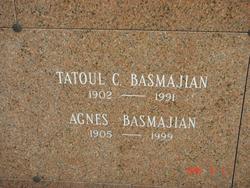 Agnes Basmajian