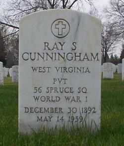 Ray S Cunningham