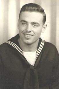 Donald Eugene Sampson, Sr