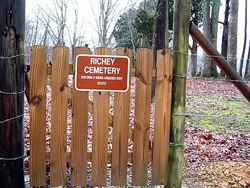 Richey Cemetery #1