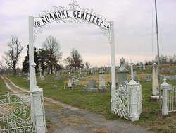 Roanoke City Cemetery