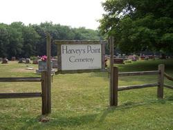 Harveys Point Cemetery