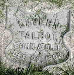 Lavern Talbot