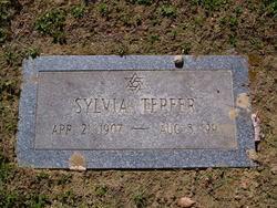 Sylvia Tepfer