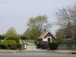 Lakeside - Carpenter Cemetery