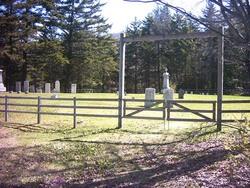 Elmore Mountain Cemetery