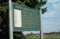 North Sharon Cemetery