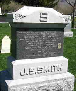 John Sivil Smith
